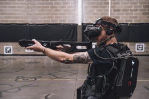 VR pour les Nuls